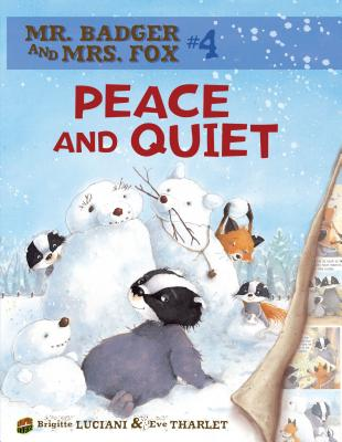 #04 Peace and Quiet: Peace and Quiet
