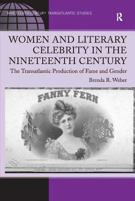 Women and Literary Celebrity in the Nineteent