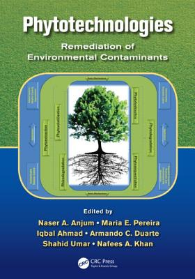 Phytotechnologies: Remediation of Environment