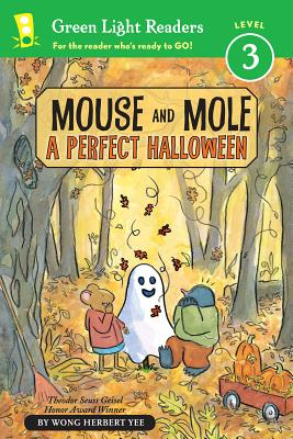 Mouse and Mole A Perfect Halloween