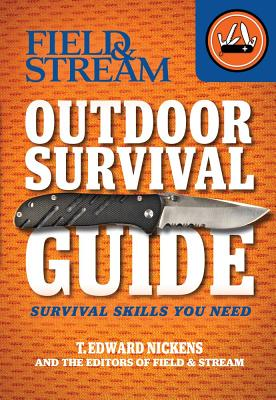 Field   Stream Outdoor Survival Guide: Surviv