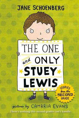 The One and Only Stuey Lewis: Stories from th