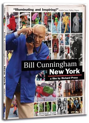 Bill Cunningham New York: A Film by Richard Press