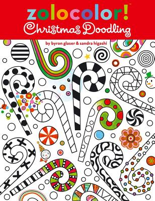 Zolocolor^!: Christmas Doodling