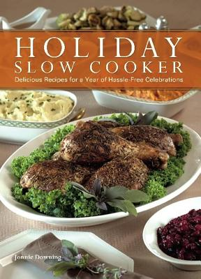 Holiday Slow Cooker