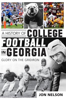 A History of College Football in Georgia: Glo