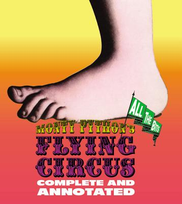 Monty Python's Flying Circus: Complete and An