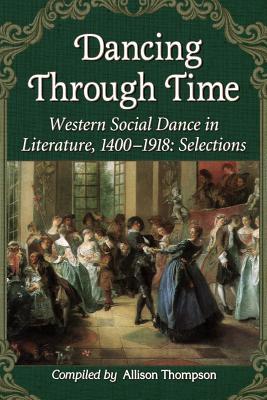Dancing Through Time: Western Social Dance in