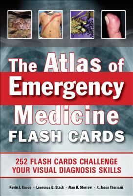 The Atlas of Emergency Medicine