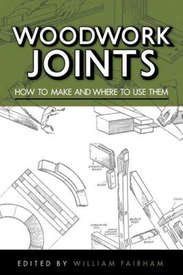 Woodwork Joints: How to Make and Where to Use