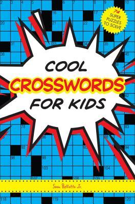 Cool Crosswords for Kids