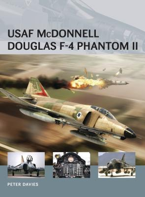 USAF McDonnell Douglas F-4 Phantom II