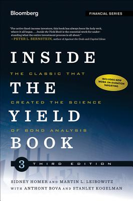 Inside the Yield Book: The Classic That Created the Science of Bond Analysis