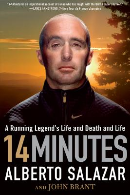 14 Minutes: A Running Legend's Life and Death