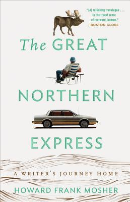 The Great Northern Express: A Writer's Journe