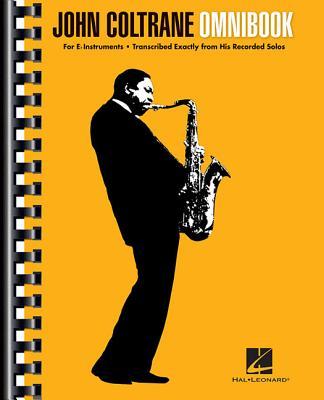John Coltrane Omnibook: For E~flat Instrument