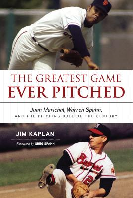 The Greatest Game Ever Pitched: Juan Marichal