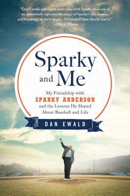 Sparky and Me: My Friendship With Sparky Ande