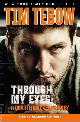 Through My Eyes: A Quarterback's Journey