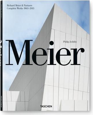 Meier: Richard Meier   Partners: Complete Wor