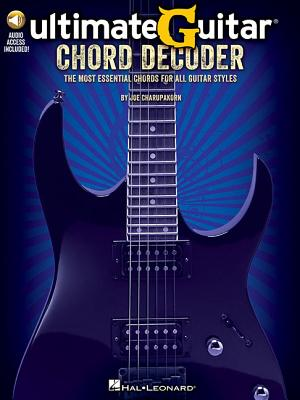 Ultimate Guitar Chord Decoder: The Most Essen