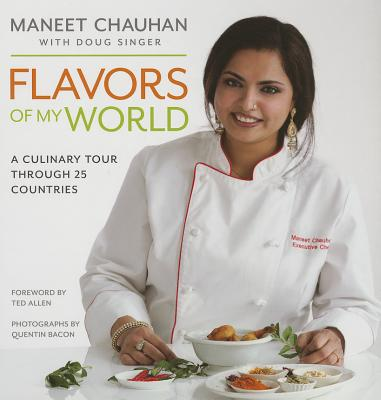 Flavors of My World: A Culinary Tour Through