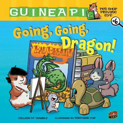 #06 Going, Going, Dragon!: Going, Going, Dragon!