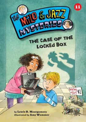 #11 the Case of the Locked Box
