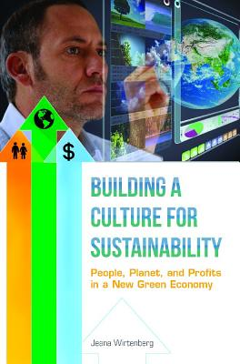 Building a Culture for Sustainability: People