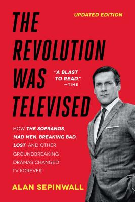 The Revolution Was Televised: The Cops Crooks