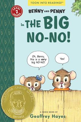 "Benny and Penny in ""The Big No-No!"""