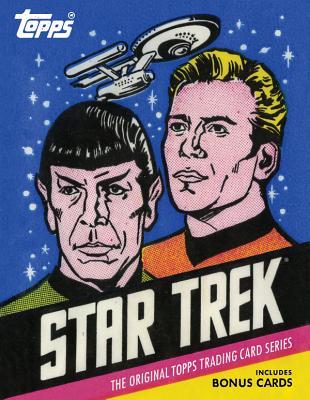 Star Trek: The Original Topps Trading Card Se