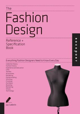 The Fashion Design Reference  Specification B