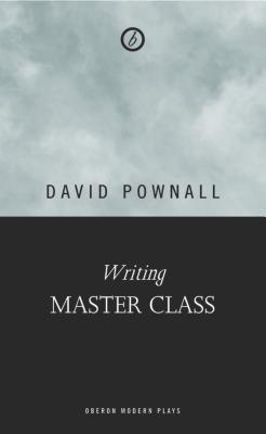 Writing Master Class