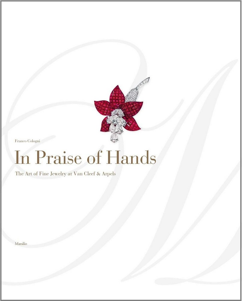 In Praise of Hands: The Art of Fine Jewelry a
