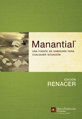Manantial  Touchpoints for Recovery: Edicion