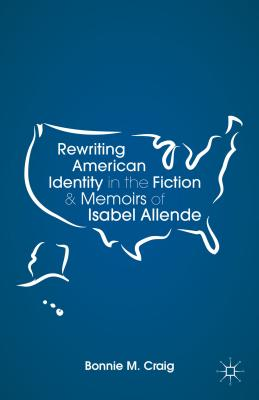 Rewriting American Identity in the Fiction an
