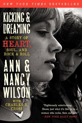 Kicking   Dreaming: A Story of Heart Soul and