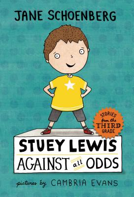 Stuey Lewis Against All Odds: Stories from th