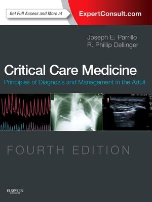Critical Care Medicine: Principles of Diagnosis and Management in the Adult