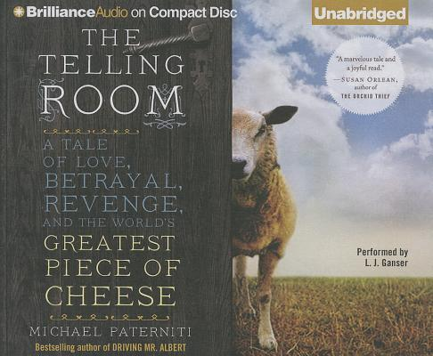 The Telling Room: A Tale of Love Betrayal Rev
