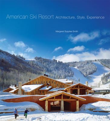 American Ski Resort: Architecture Style Exper