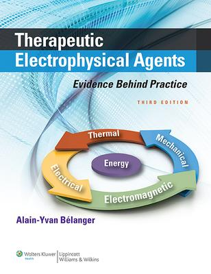 Therapeutic Electrophysical Agents: Evidence