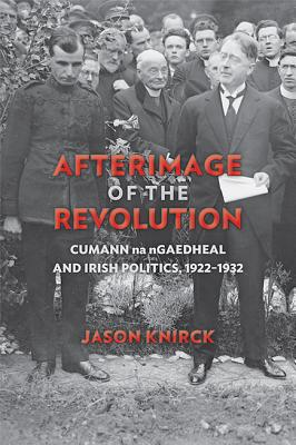 Afterimage of the Revolution: Cumann Na Ngaed
