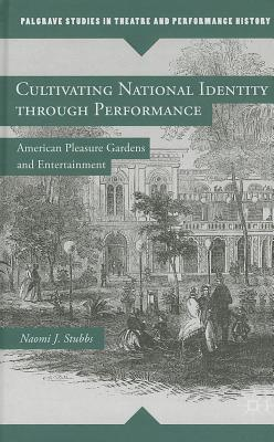 Cultivating National Identity Through Perform