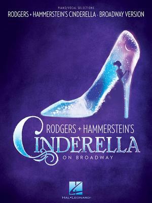 Rodgers   Hammerstein''s Cinderella on Broadw