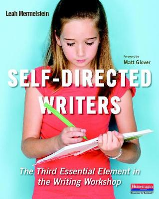 Self~Directed Writers: The Third Essential El