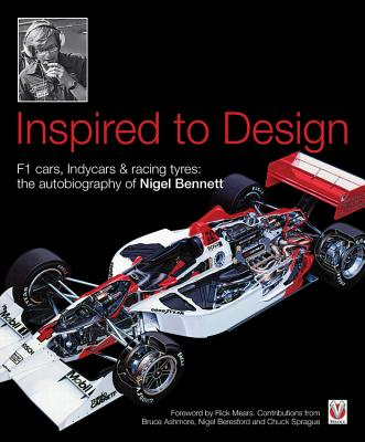 Inspired to Design: F1 Cars Indycars   Racing
