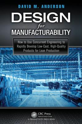 Design for Manufacturability: How to Use Conc