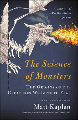The Science of Monsters: The Origins of the C